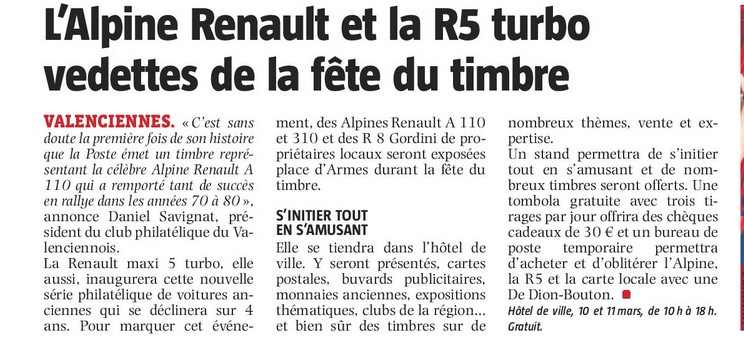 Article f du timbre
