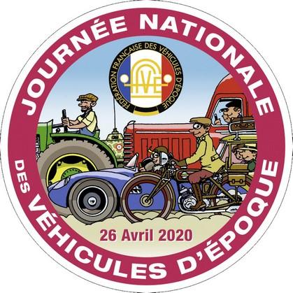 ffve: Fédération française des véhicules d'époque